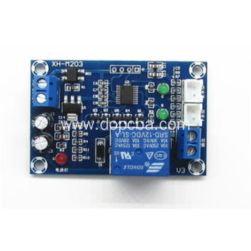 4layer PCBA Board for Car GPS