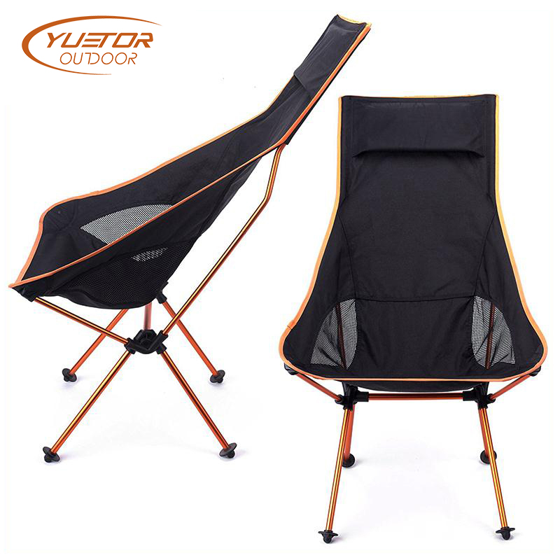 Best Camp Fold Up Travel Chair 4