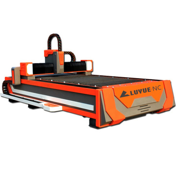 Promotional High Precision Fiber Laser Cutter For Metal