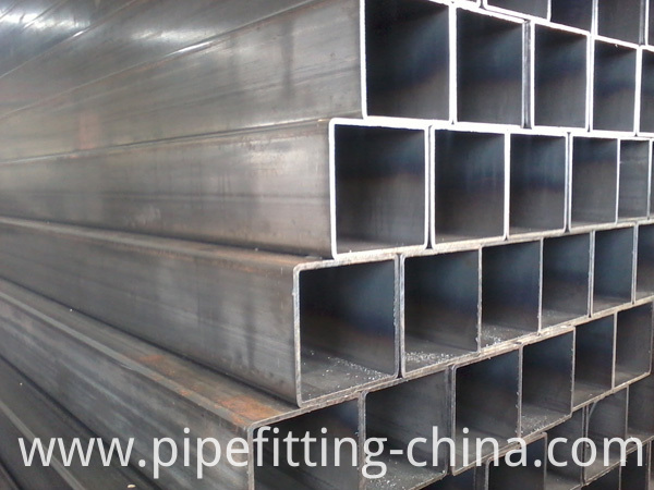 structural steel square tubing