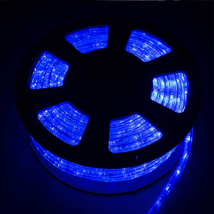 decoration led rope light