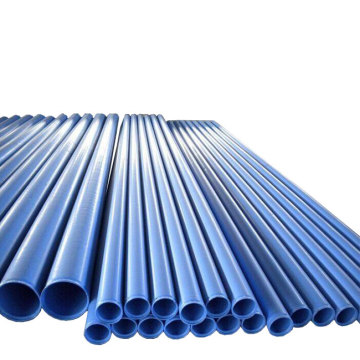 10mm Fbe Coating Steel Pipe Line