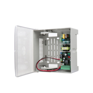 Most popular cctv power supply with battery backup