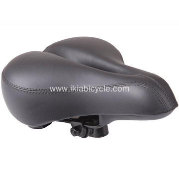 Bicycle Saddle Wider Thicker Soft Bike Seat