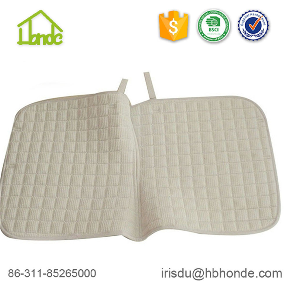 Absorb Sweat Soft Breathable Horse Saddle Pad