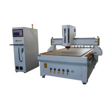 China for ATC CNC High efficiency Linear ATC CNC Router 1325 export to Djibouti Suppliers