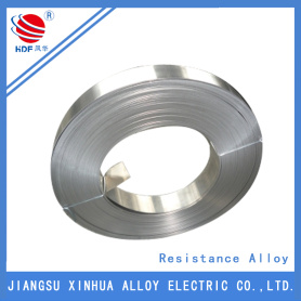 Iron-Chromium-Aluminium Alloy Resistance Heating