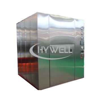 High Temperature Sterilization Oven