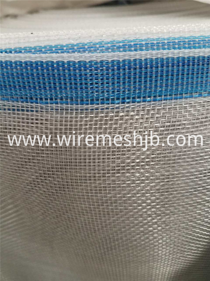 Plastic Window Screening