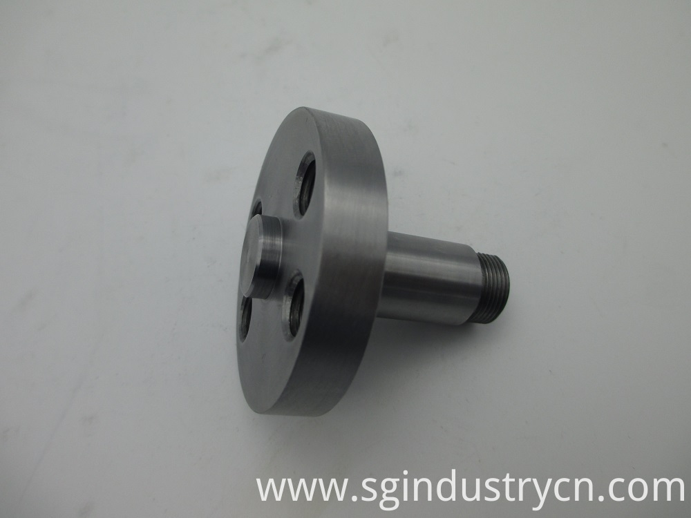 Textile Machinery Spare Parts Steel