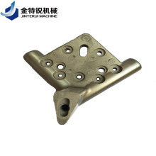 Custom polished chrome zamak die-casting parts