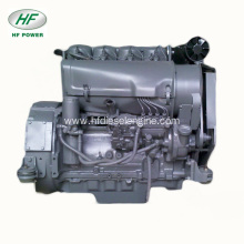 F4L912 DEUTZ four cylinder diesel engine