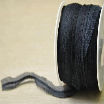 ribbons non woven adhesive interlining for clothes