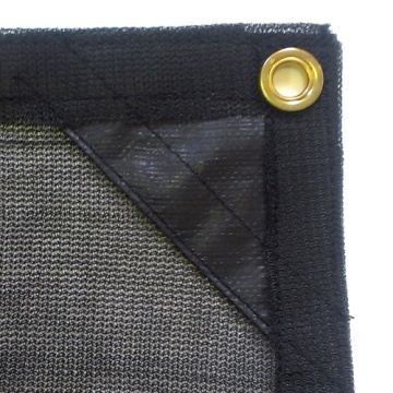Vinil Coated Mesh Tarps
