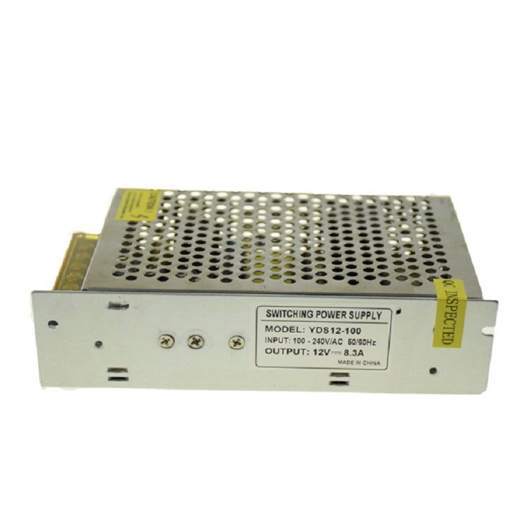 12v 8.3a power switching power supply