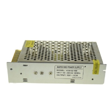 12V 8.3A Multiple Output Switching Power Supply