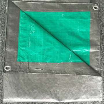 Tarpaulin Garden Refuse Gathering Sheet Cover