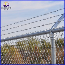 High Permance for Galvanized Chain Link Mesh Chain Link Fence Panels At Home Depot supply to Cuba Manufacturers