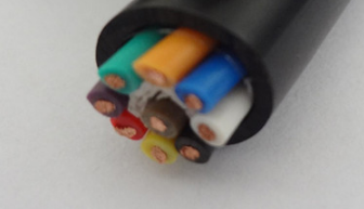 PVC Sheathed Flexible Cable (1)