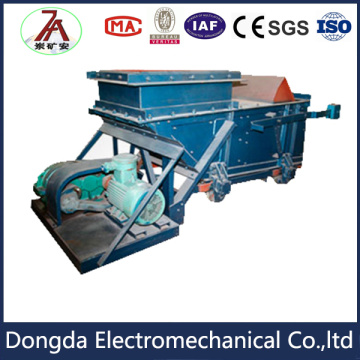 Mining Type Reciprocate Feeder For Coal Industry