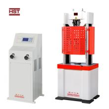 Bolt Wedge Hydraulic Tensile Testing Machine