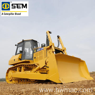SEM816D Track Type Tractor