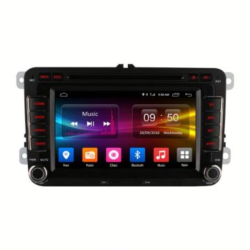 Chinese Professional for Car Radio Gps For Kia Android touch screen navi for VW Volkswagen supply to Iraq Supplier