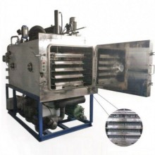 GZLY stainless steel industrial medical type freeze dryer