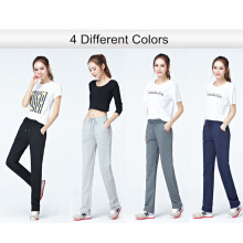 Best-Selling for Fashion Joggers Pants For Women Custom joggers jogger sweatpants women cotton joggers pants supply to St. Helena Factories
