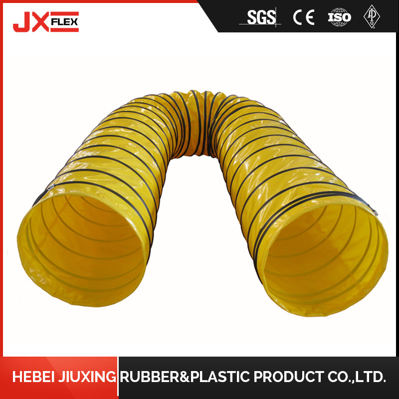 24inch Flexible Pvc Hose
