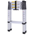 TWO SIDE TELESCOPIC MULTI USE LADDER