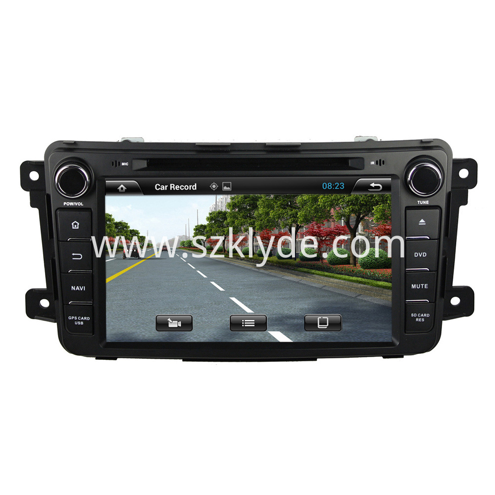 car DVD for Mazda CX-9