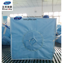 Jumbo bags for magnet powder