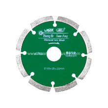 General Purpose Diamond Blades Laser Welded
