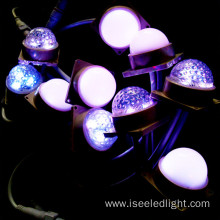 Wholesale 50mm led pixel light waterproof