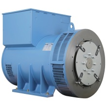 EvoTec Effizienter Industriegenerator