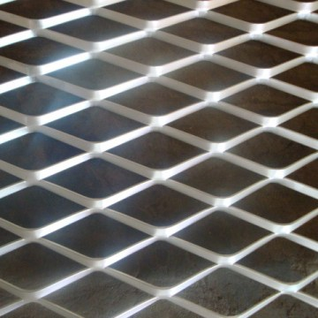 Competitive Price Small Hole Chinese Expanded Metal Mesh