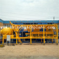 20 Good Quality Mobile Concrete Batching Plant