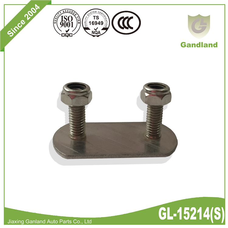 stainless steel buckle rivet GL-15214(S)-3