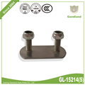 curtainside van truck parts buckle rivet