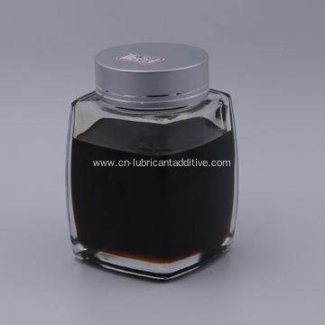 Railway Lubricating Oil Compound
