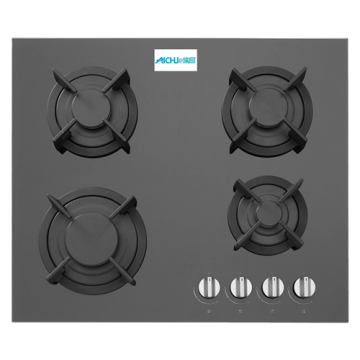 Built-in Gas Stoves 4 Burner