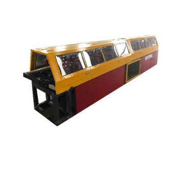 Colored Steel Siding Wall Panel making machine
