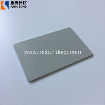 Ldpe Core Aluminium Composite Panel