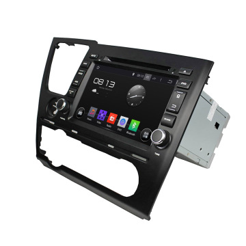 Civic 2014 Sedan car dvd player cù schermu di 8 pollici