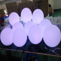 Outdoor Waterproof 30cm DMX RGB Light Balls