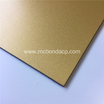 MC Special Design ACP Aluminum Composite Panel Sheet
