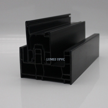 Extrusion uPVC Profiles Windows