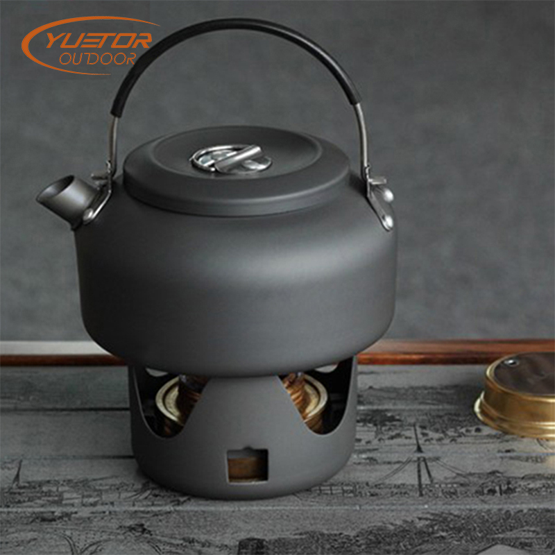 Campfire Cooking Kettle