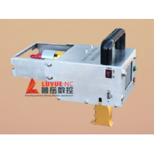 High Quality Mobile Electric Marking Machine